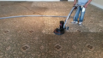 Howell Carpet Cleaning