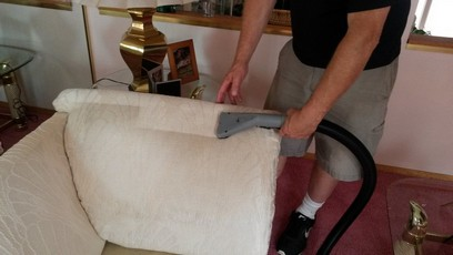 Howell Upholstery Cleaning