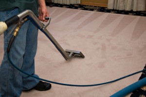 Carpet Steam Cleaning NJ